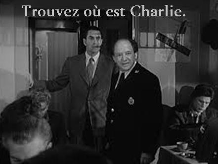 Courrier diplomatique - Diplomatic Courier - 1952 - Henry Hathaway Copie_11