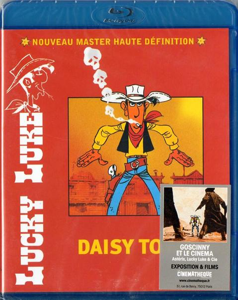 Lucky Luke (Daisy Town) - R. Goscinny & Morris - 1971 Daisy_10