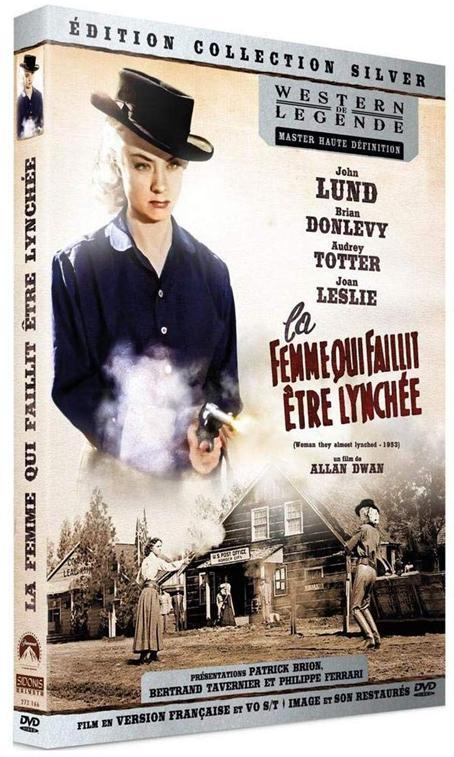 La Femme qui Faillit être Lynchée - Woman They Almost Lynched - 1953 - Allan Dwan Dzofi_16
