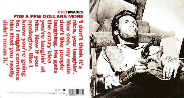 Et pour quelques dollars de plus - Per qualche dollaro in più - 1965 - Sergio Leone - Page 6 Eastwo12