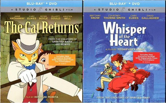 Les films des Studio Ghibli - Miyazaki, Takahata et Cie Ghibli10