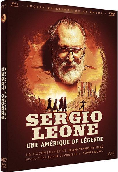 Sergio Leone : L'empreinte d'un lion Kung_f16
