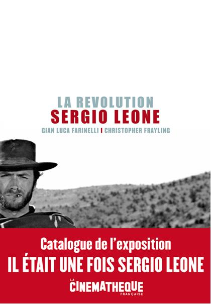 Le Révolution Sergio Leone (2018) - Christopher Frayling et Gian Luca Farinelli  Catalogue d'Exposition Le-jug11