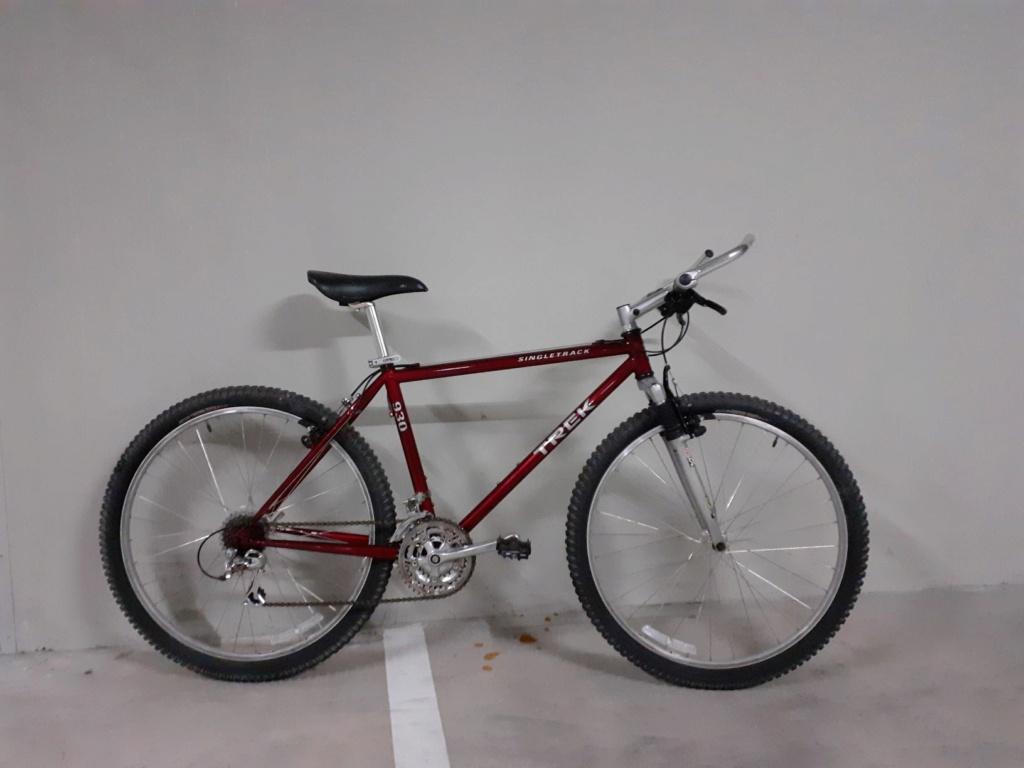 Trek 930 shx 1994 20200511