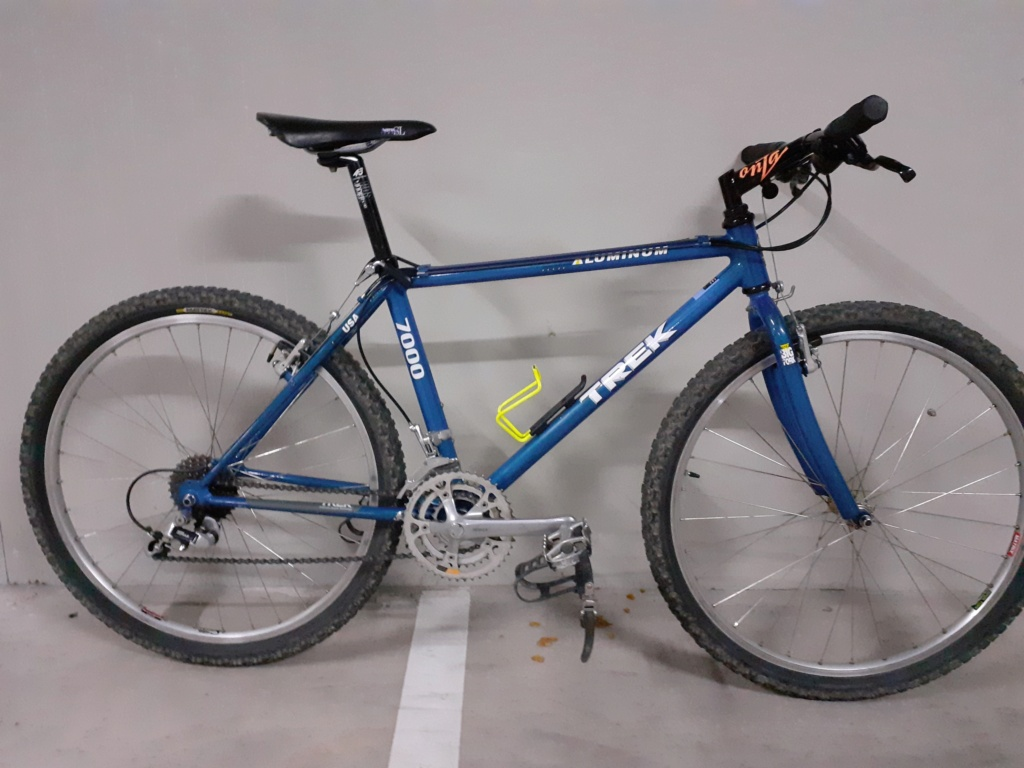 Trek 7000 1992 20200512
