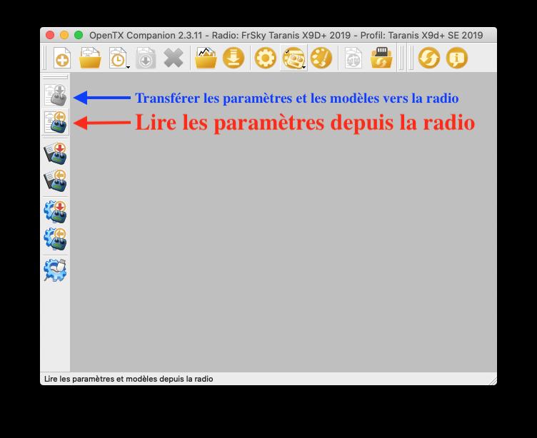 Installation de Opentx sur mon Mac Captu106
