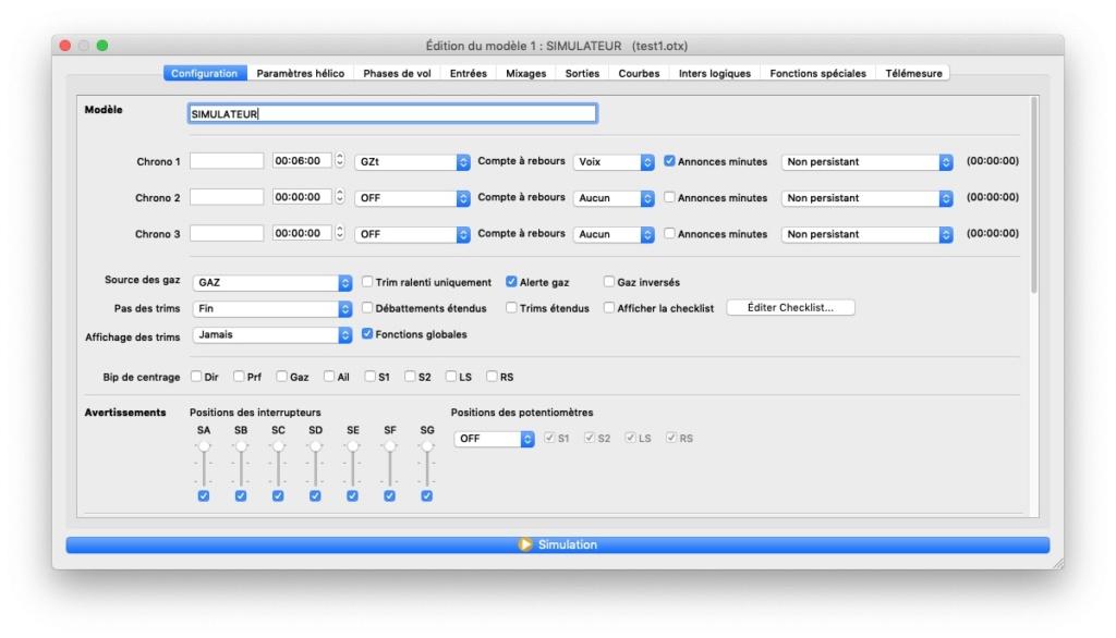 OIpenTX 2.3.1 Régresse ! Part #2 Captur10