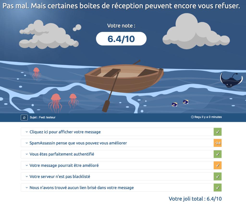 Problème de Newsletter sur le site OpenTX-doc.fr Captur90