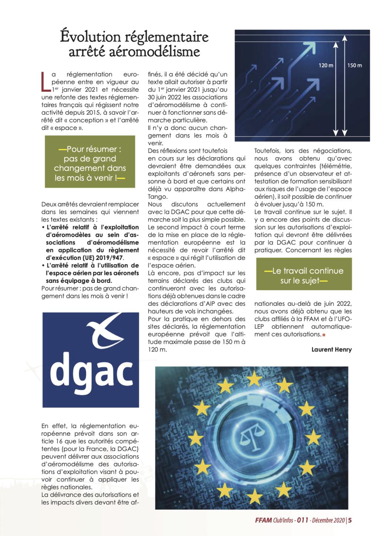 Législation : équiper sont aéronef d'une baliseà partir du 29 décembre 2020 ! - Page 6 Lac-1210