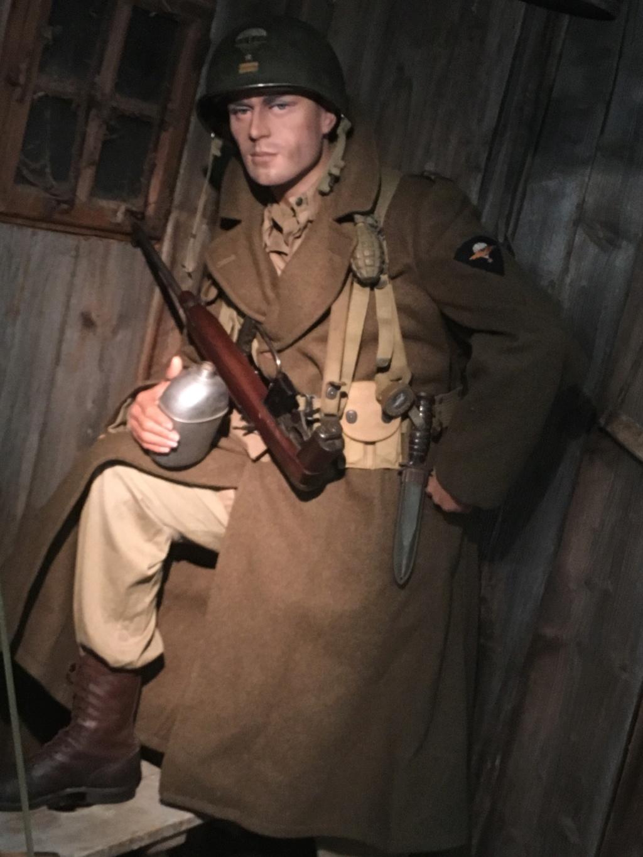 Musée mémorial des combats de la poche de Colmar ( Turchkeim , Haut Rhin / Alsace ) - Page 2 Receiv12