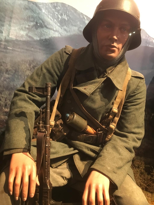 Musée mémorial des combats de la poche de Colmar ( Turchkeim , Haut Rhin / Alsace ) - Page 2 Receiv13