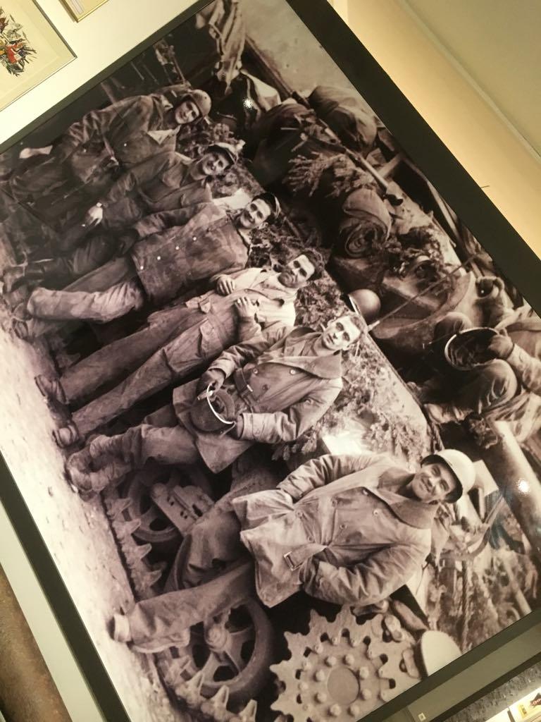 Musée mémorial des combats de la poche de Colmar ( Turchkeim , Haut Rhin / Alsace ) - Page 2 Receiv19