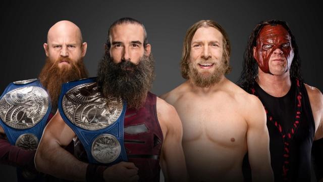 WWE Extreme Rules du 15/07/2018 20180612
