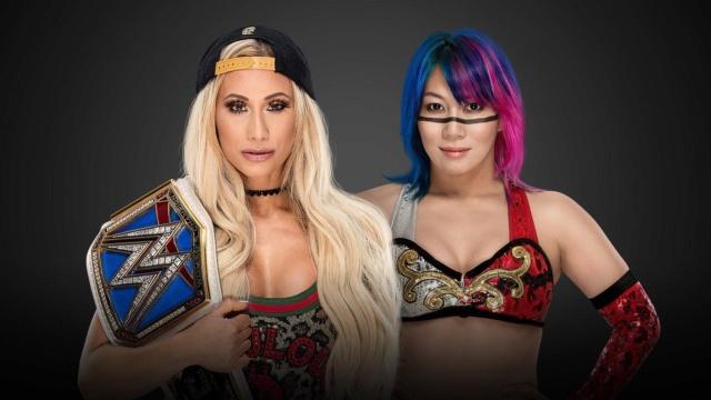 WWE Extreme Rules du 15/07/2018 20180613