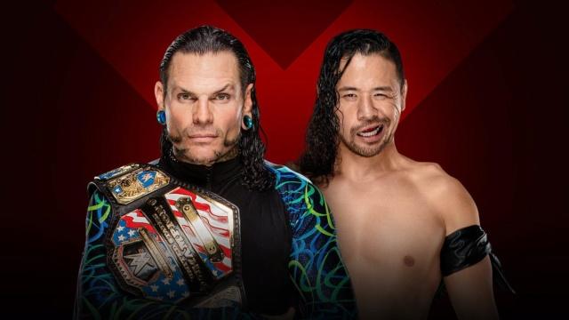 WWE Extreme Rules du 15/07/2018 20180711