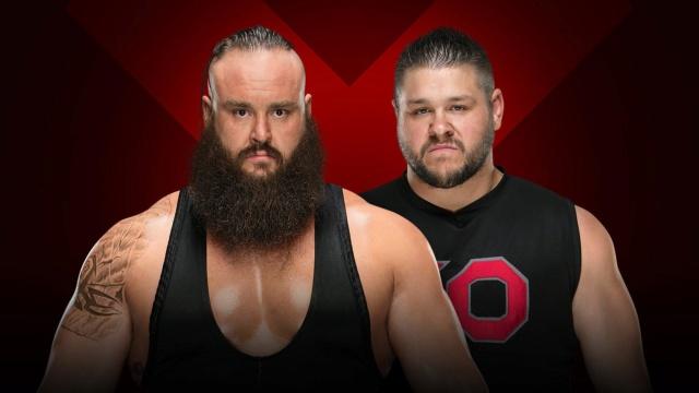 WWE Extreme Rules du 15/07/2018 20180713