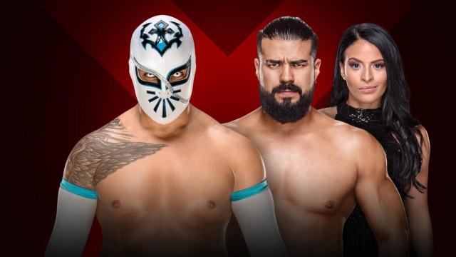 WWE Extreme Rules du 15/07/2018 20180714