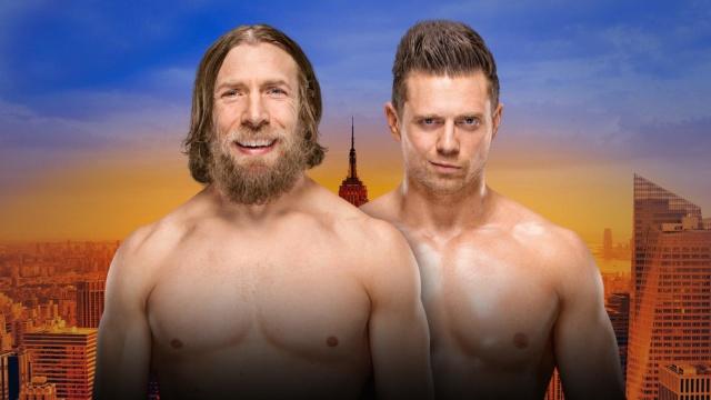 WWE Summerslam du 19/08/2018 20180811