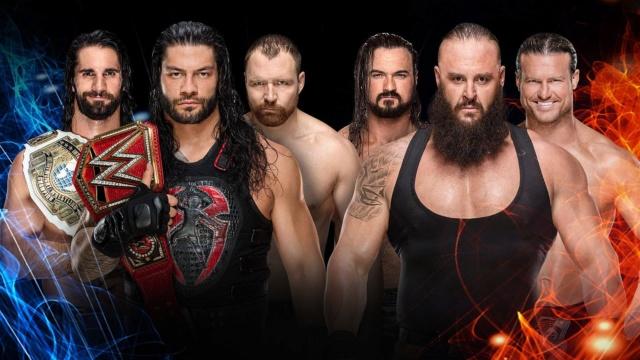 WWE Super Show-Down du 6/10/2018 20180826