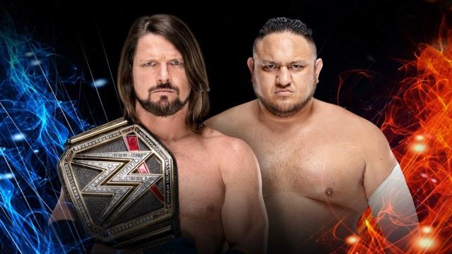 WWE Super Show-Down du 6/10/2018 20180827