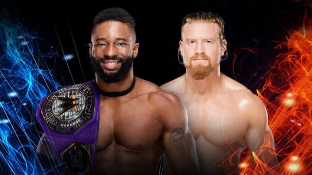 WWE Super Show-Down du 6/10/2018 20180829