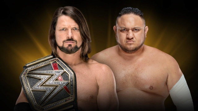 WWE Crown Jewel du 02/11/2018 20181021