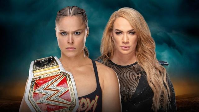 WWE TLC du 16/12/2018 20181212