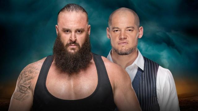 WWE TLC du 16/12/2018 20181214