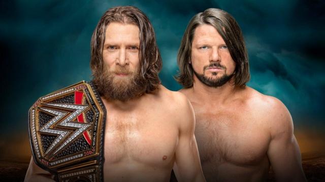 WWE TLC du 16/12/2018 20181215