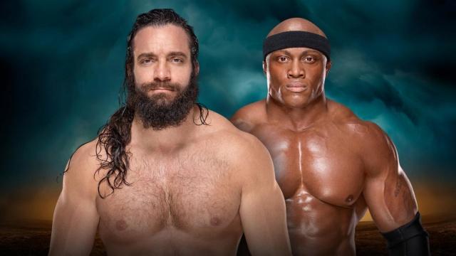WWE TLC du 16/12/2018 20181217