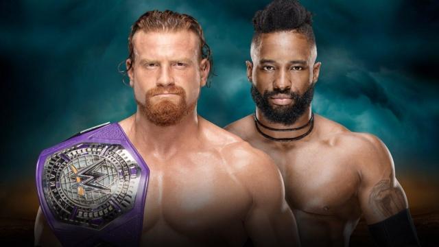 WWE TLC du 16/12/2018 20181220