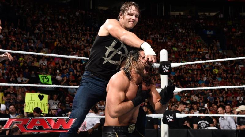 [Forme] Le retour de Dean Ambrose se précise Dean-a10