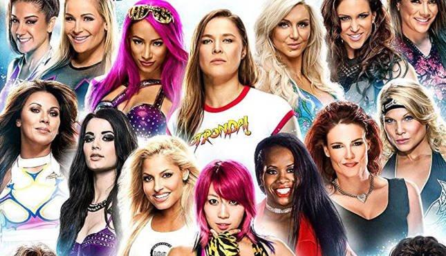 [Compétition] Un PPV 100% féminin à la WWE  The-ev10