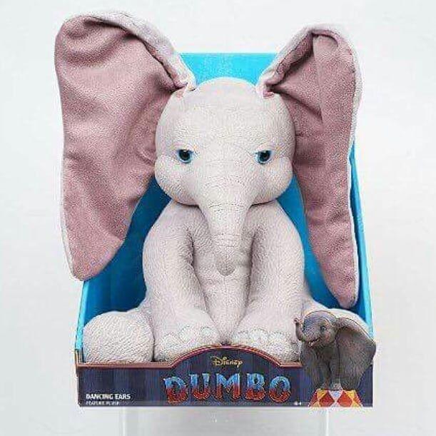 [Disney] Dumbo (2019) - Page 8 37165110