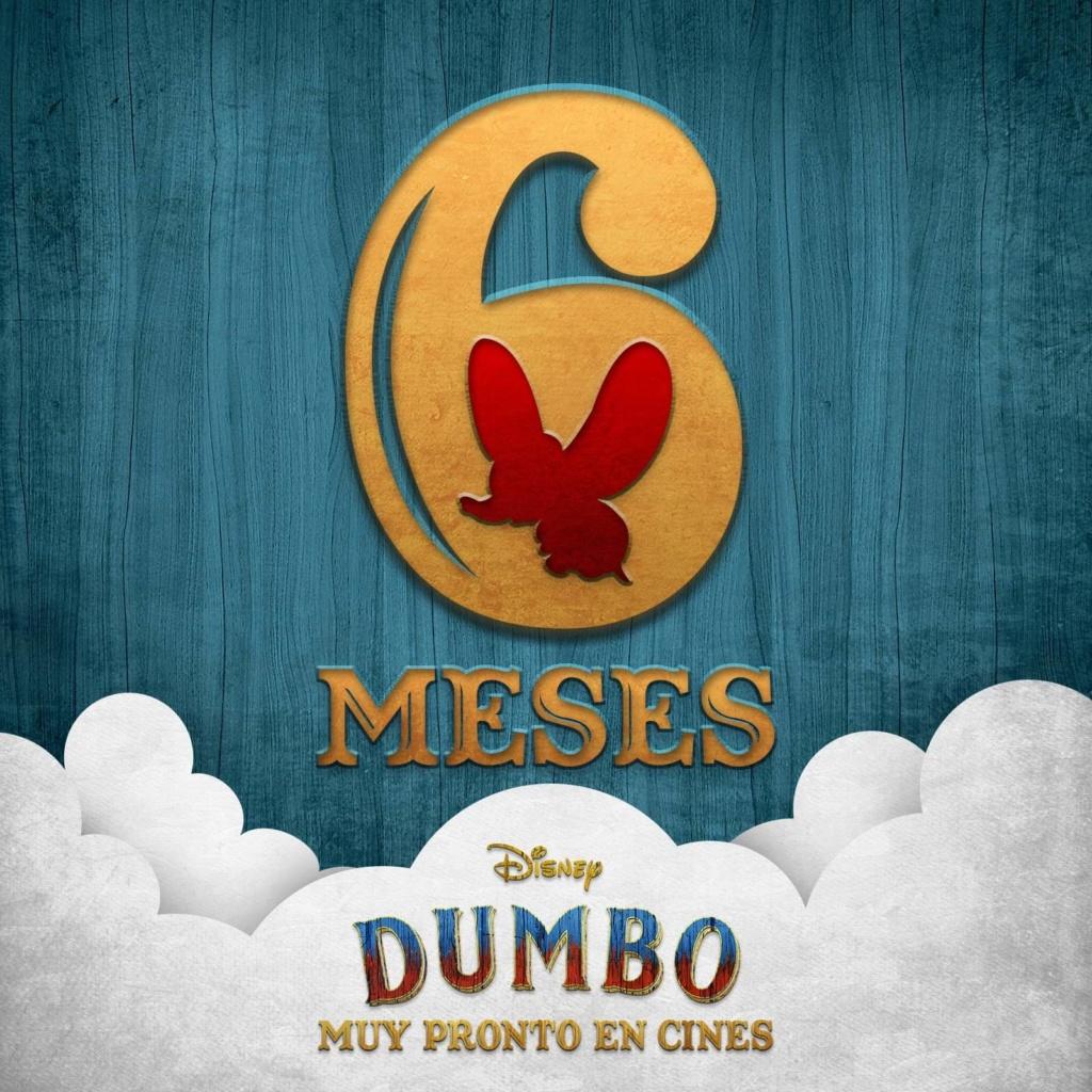 Dumbo [Disney - 2019] - Page 9 Img_2011