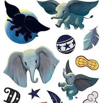 Dumbo [Disney - 2019] - Page 9 Lady_d11