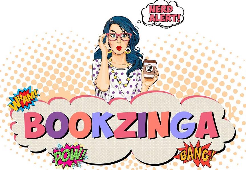 Bookzinga