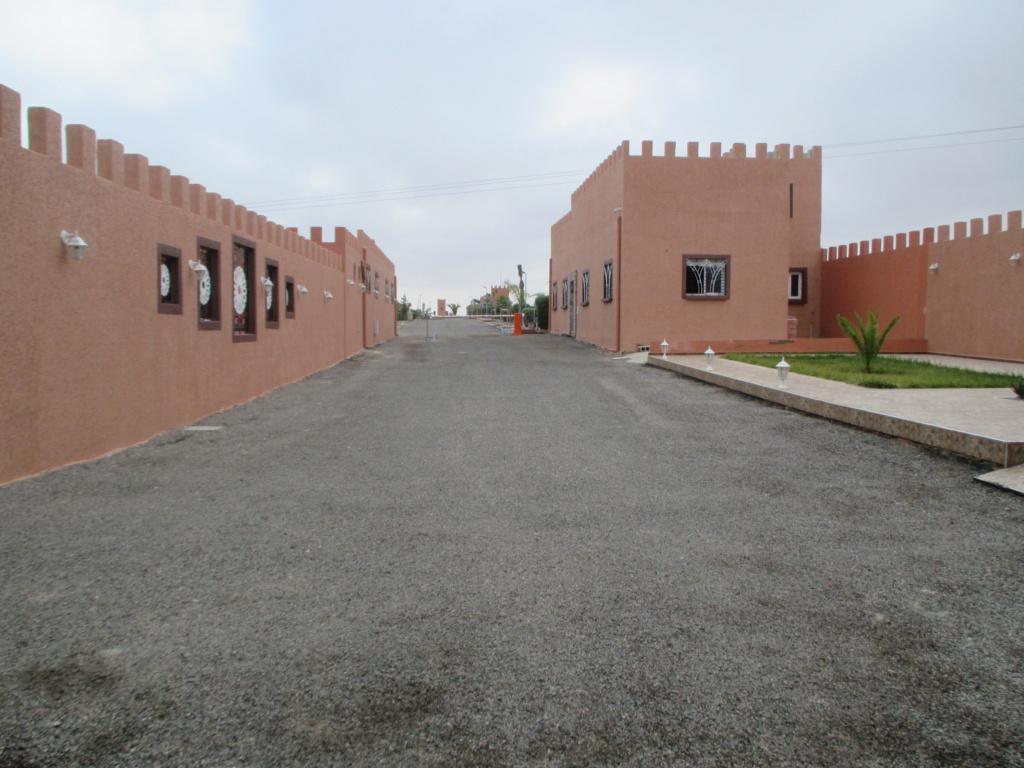 "[Maroc Camp/Découverte]  Futur camping ""Riad Maissa"" à Tiznit Img_2123"