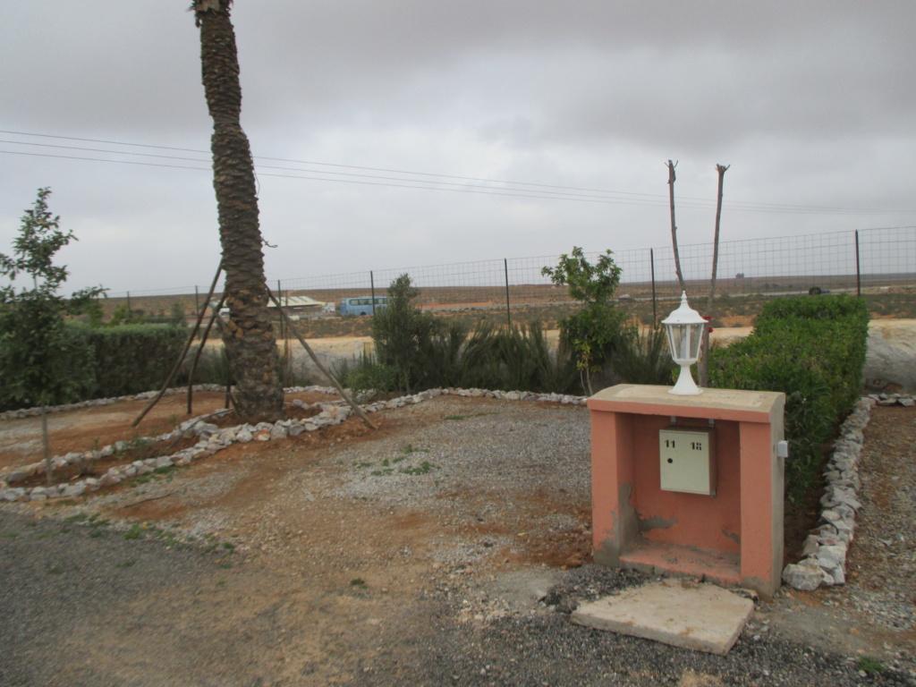 "[Maroc Camp/Découverte]  Futur camping ""Riad Maissa"" à Tiznit Img_2124"
