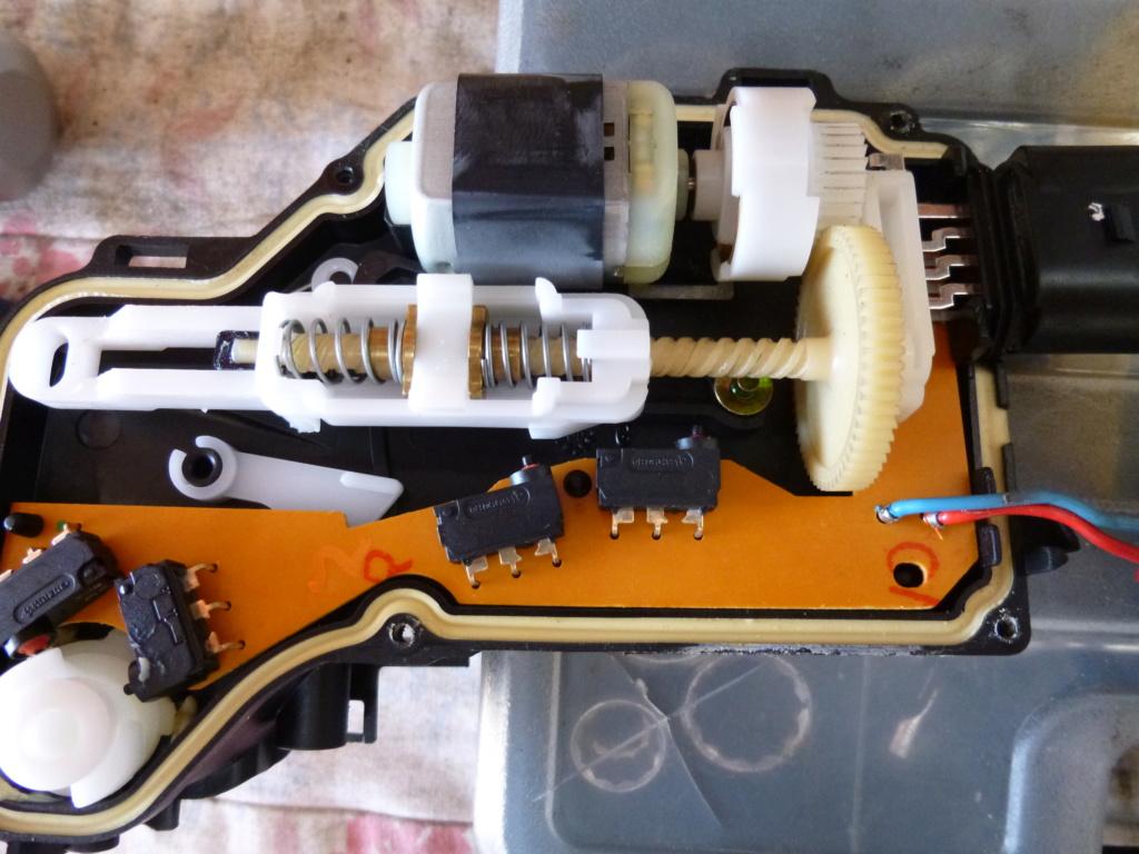Problème Vitre Boxster 986  (résolu) P1060347