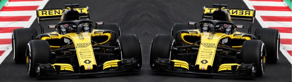 Ligier F1 Elec.