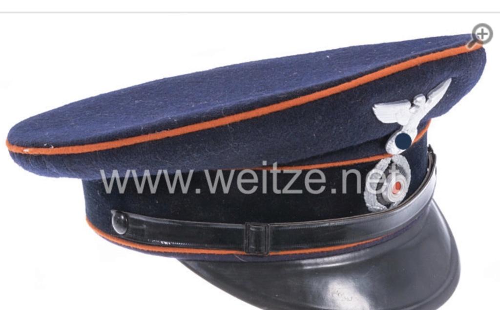casquette Allemande 9296bc10