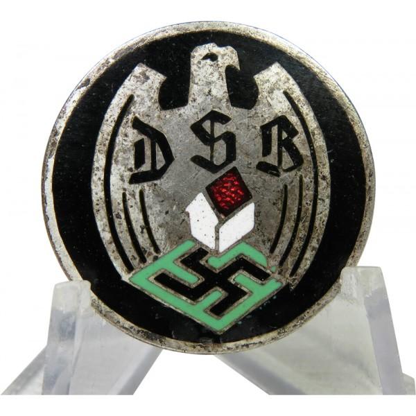 2 insignes allemand du parti ? à identifier Dsb-ge10