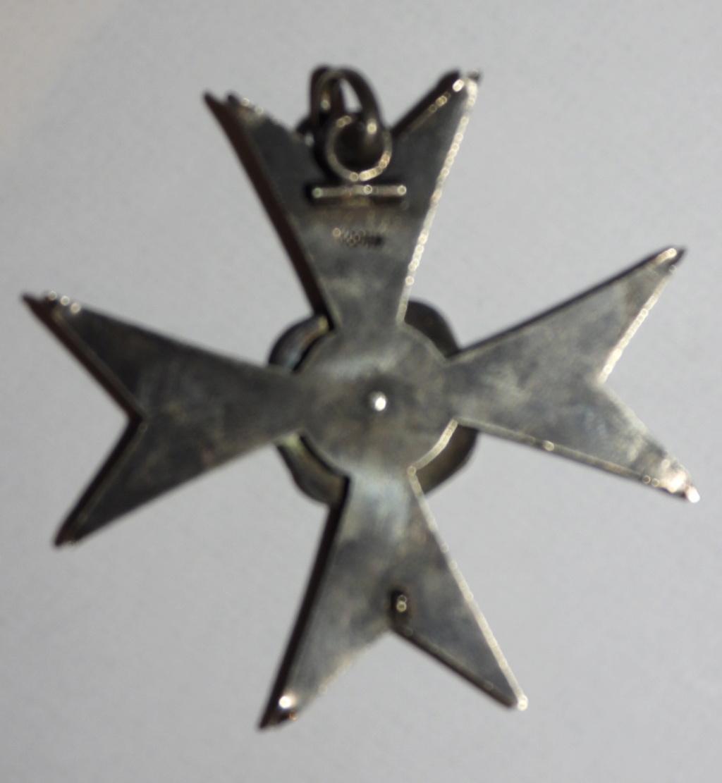 médaille inconnue pour moi Dscn1923