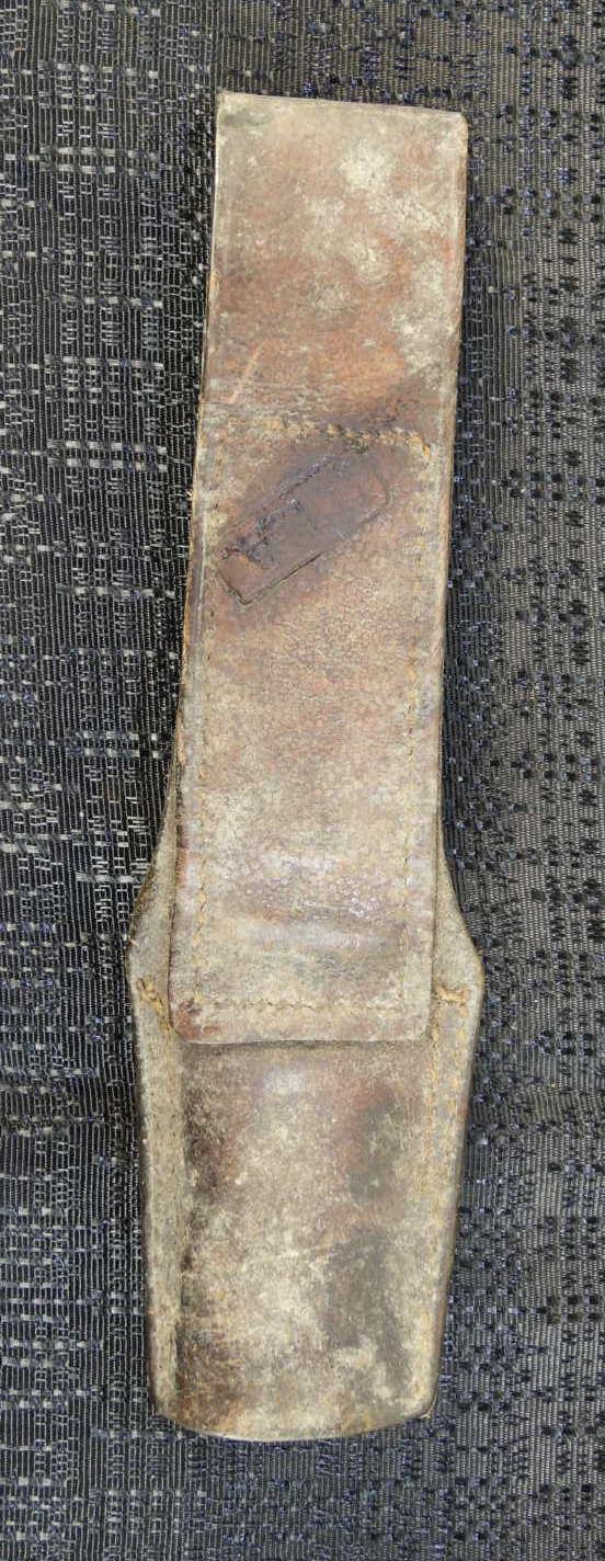 identification porte baïonnette cuir Dscn2216