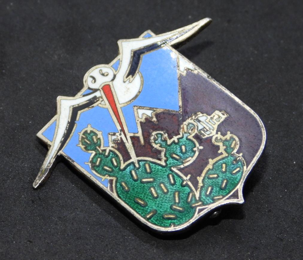 Insignes régimentaires  Dscn4718