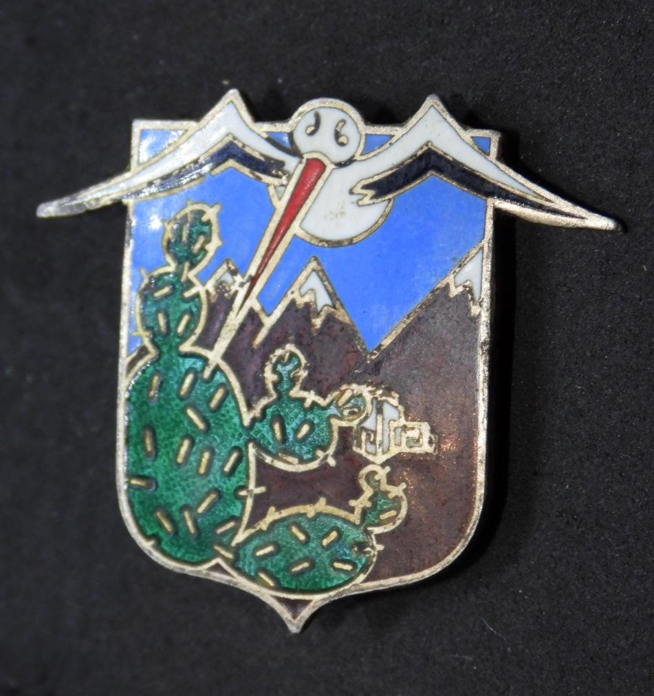 Insignes régimentaires  Dscn4720