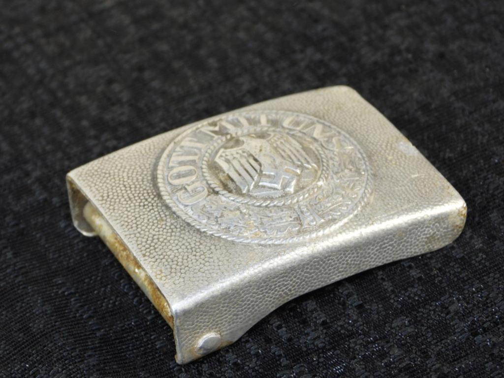 Polizeï, Heer, Mein Kampf Dscn6015