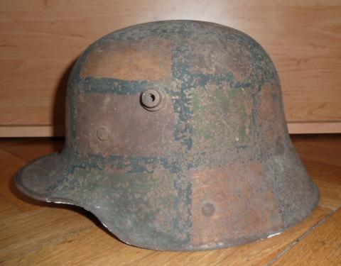 Stahlhelm M16 camouflage tortue - Page 2 P1180011