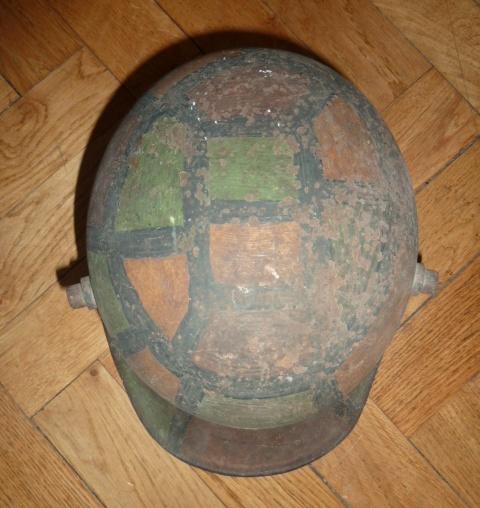 Stahlhelm M16 camouflage tortue - Page 2 P1180012